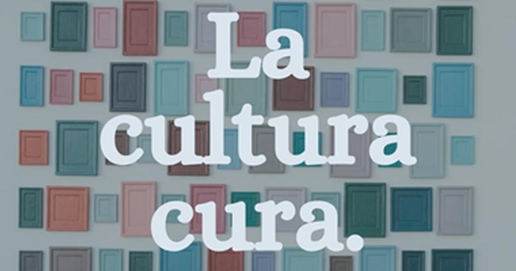 Cultura al tempo del Covid - manifesto del programma