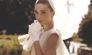 Servizio fotografico - La Diva In Bianco nella foto
