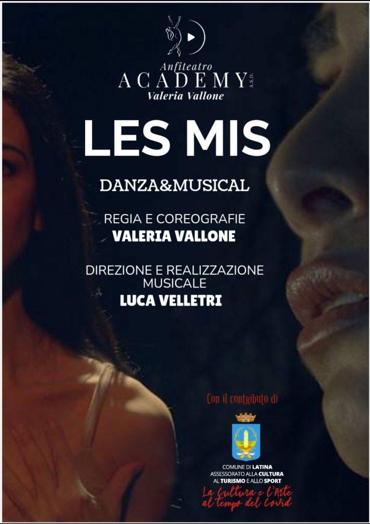 Dance Lab e Anfiteatro Academy - Anfiteatro Academy nella locandina