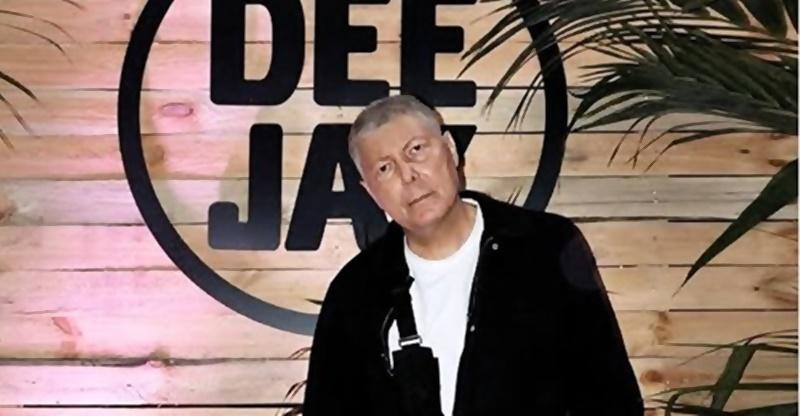 Claudio Coccoluto - Coccoluto A Radio Deejay