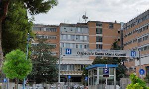 Gli anticorpi monoclonali - Ospedale Santa Maria Goretti Latina nell'entrata principale