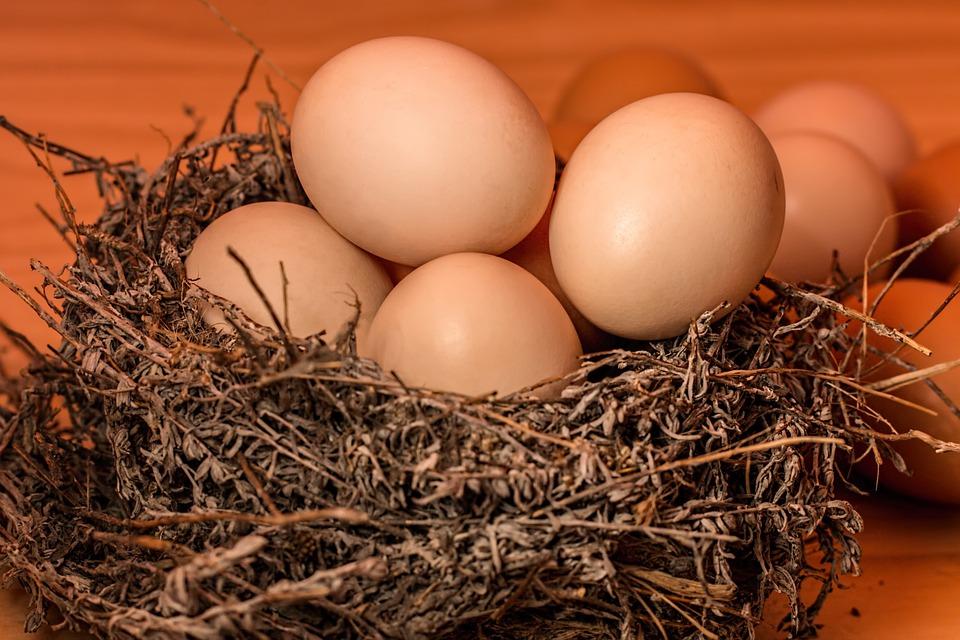 I spaccaregli - Uova di Pasqua