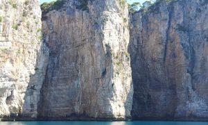 Escursioni sul litorale Pontino - Montagna Spaccata a Gaeta