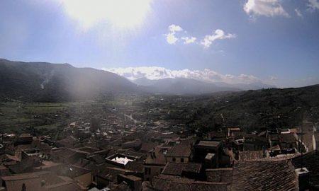 Cittadella della Salute a Priverno - Priverno Panoramica