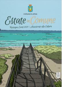 """""""Estate in Comune 2021""""- Passerella per il mare"""