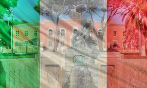 Intitolare una strada per le vittime delle marocchinate - Monumento al bonificatore