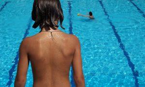 Centri estivi - Tanti Tuffi nella piscina olimpionica