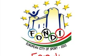 Fondi candidata a City - Locandina Grafica dell'evento - Grafica dell'evento pontino