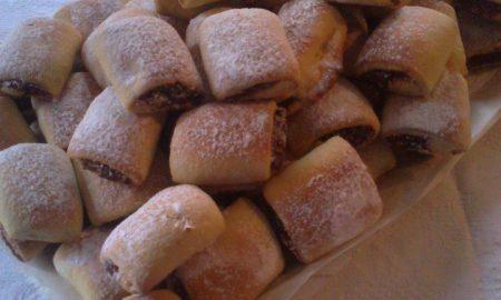 Le Meraviglie Di Anastasia - biscotti appena sfornati