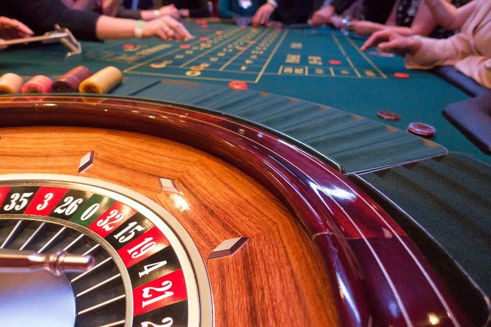 400 mila euro per lo sport - Roulette al casinò
