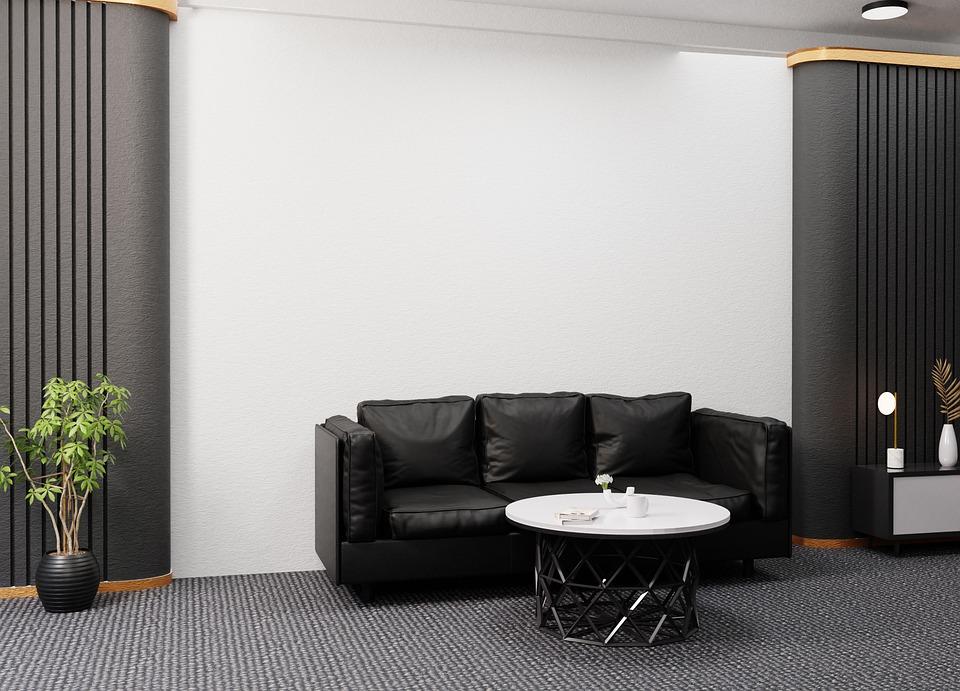 Una stanza tutta per sé - Stanza Accogliente con salotto