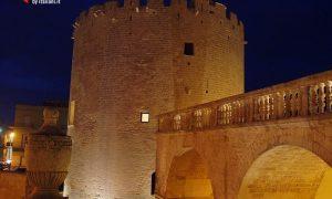 La Torre Del Parco di Lecce