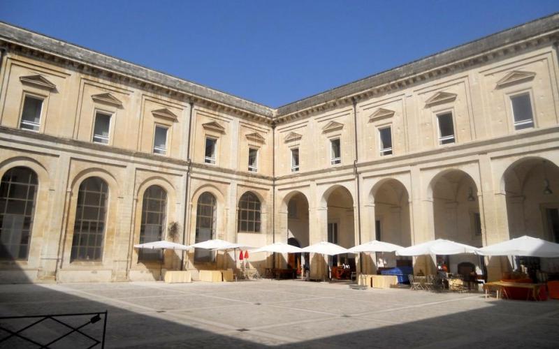 monastero dei Teatini di Lecce