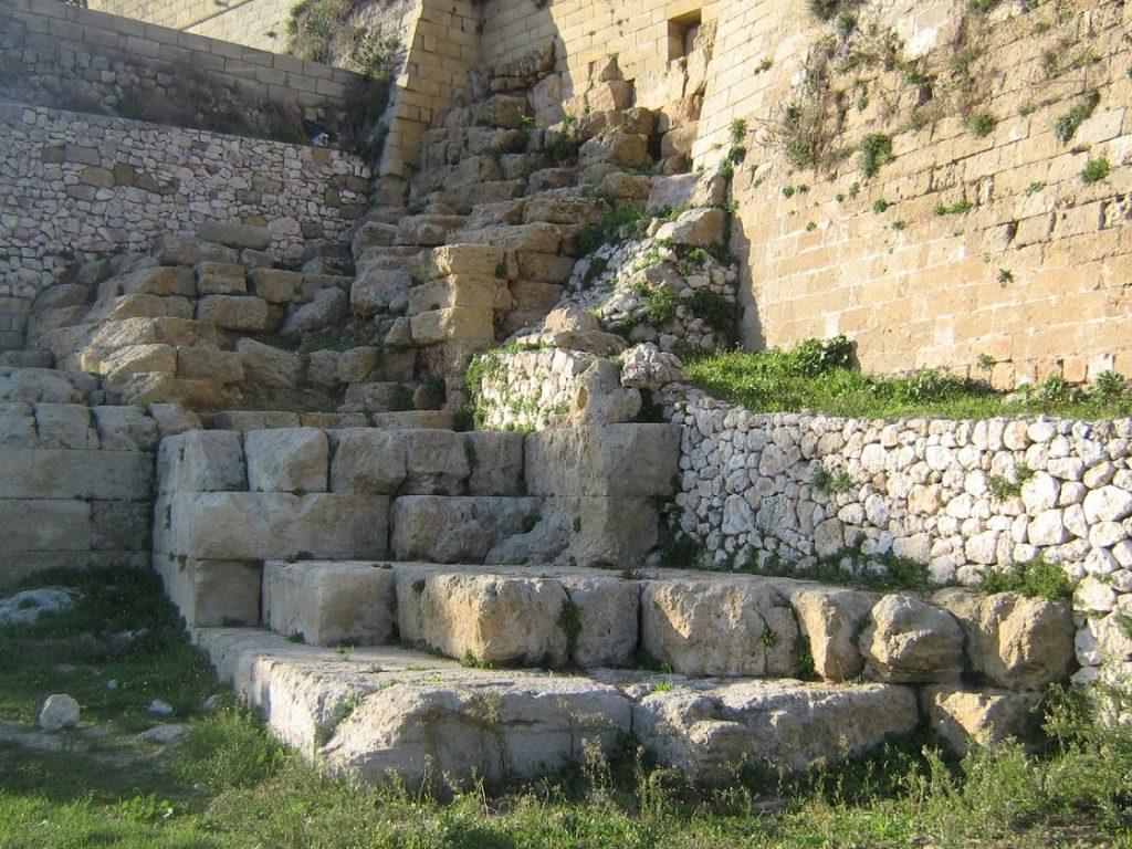Castro Mura Messapiche