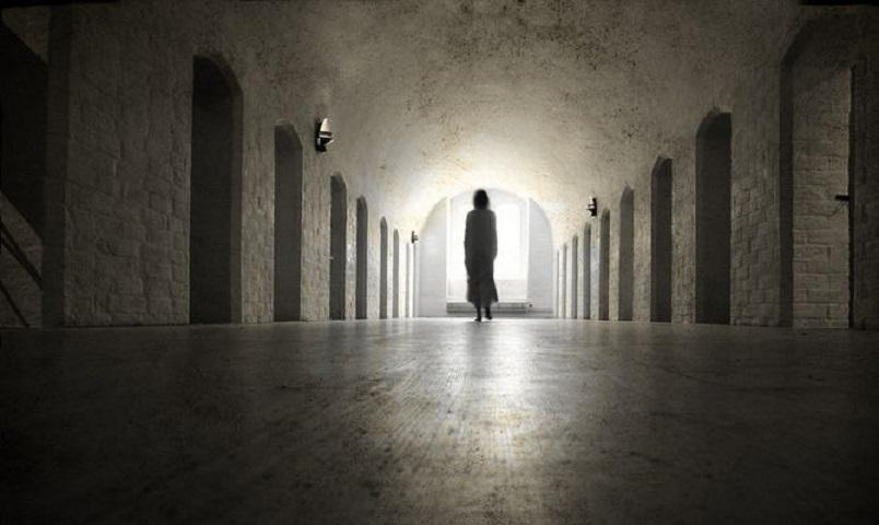 Fantasma del Museo Faggiano