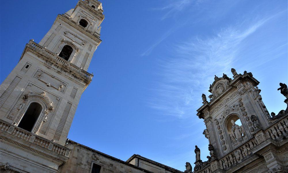 Storia Di Lecce