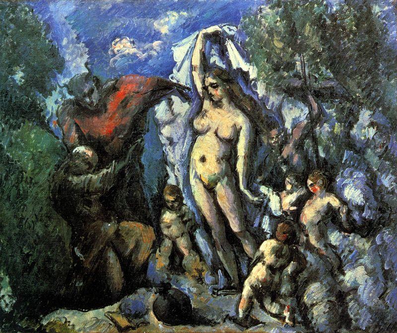 Focara Di Novoli-Cezanne