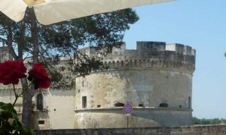Il Castello - la sua struttura armoniosa