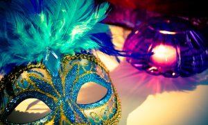 Carnevale In Salento - le maschere