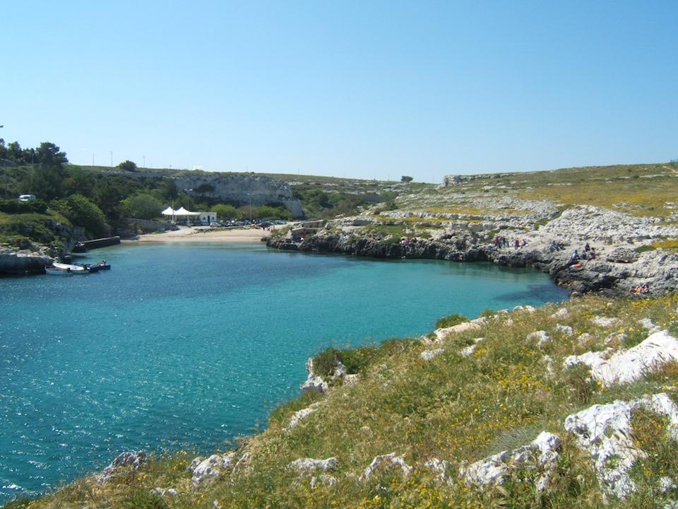 Le Spiagge Del Salento - foto spiaggia Porto Badisco