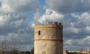 Carpignano Torre Colombaia - tra le più belle del Salento