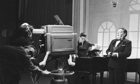 Tito Schipa in televisione