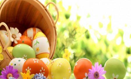 Pasqua - delle uova