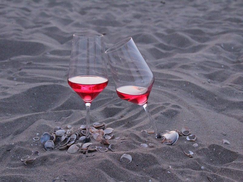 Vino Rosso - specialità