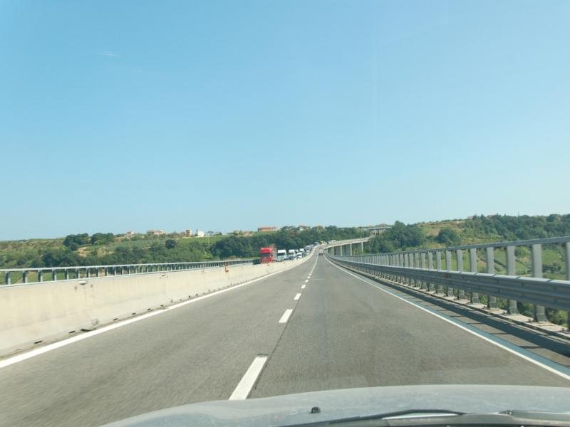 Come Arrivare a Lecce In Auto - percorsi