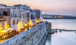 Otranto di sera