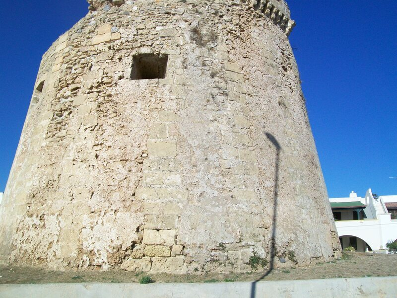 Torre Mozza - marina di Ugento