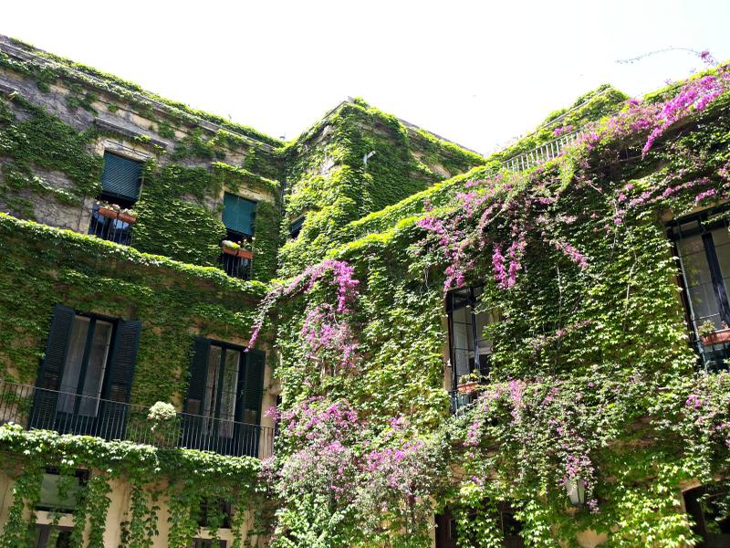 Cortili Aperti Lecce - Giardini in festa