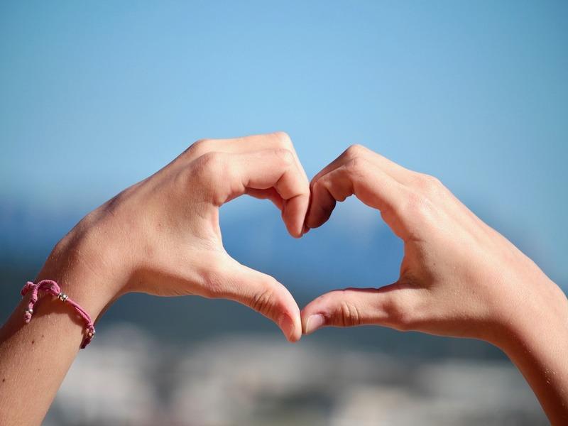 Il cuore grande del Salento - solidarieta