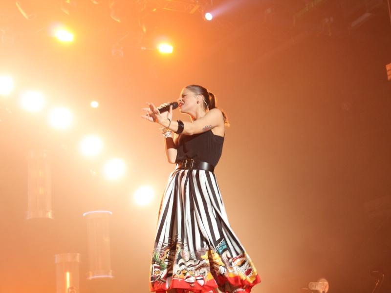 Alessandra Amoroso - Tour