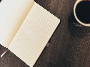Scrittura - quaderno