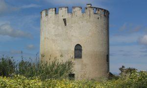 Torre Di Belloluogo Lecce