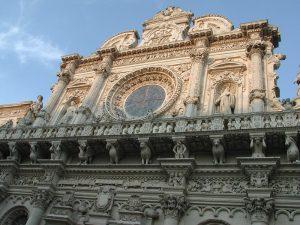 Il Barocco Leccese E La Sua Bellezza