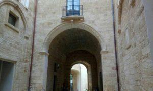 Ugento Castello