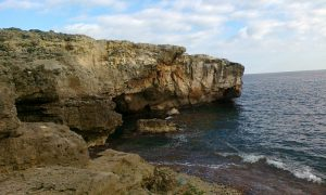 Grotte Del Salento