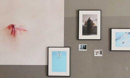 Mostra Fotografica Naiade Di Claudia Amatruda Al Must Di Lecce