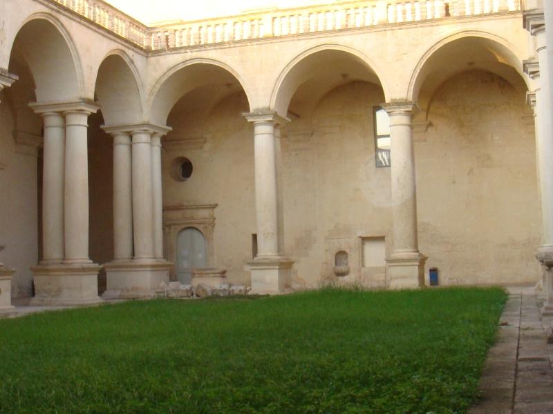 Università Del Salento Edificio