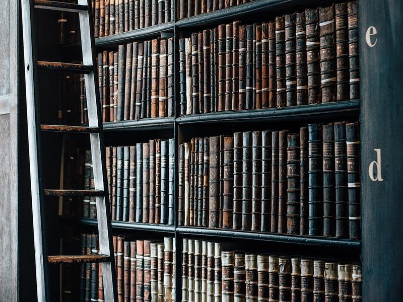 Dialetti e librerie