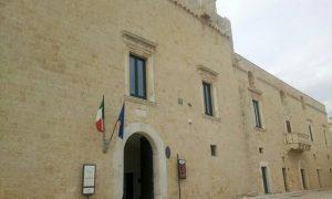 Palazzo Baronale di Tiggiano