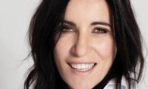 la cantante Paola Turci In Concerto A Lecce
