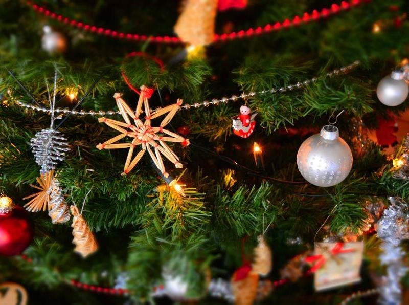 Dolci Tipici Di Natale A Lecce