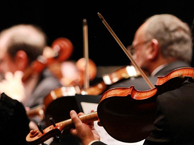 Giovanni Allevi Concerto per Coro e Orchestra Lecce