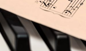 Il Pianista Giovanni Allevi In Concerto a Lecce
