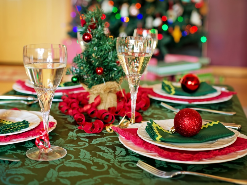 Vigilia Di Natale In Salento Cena