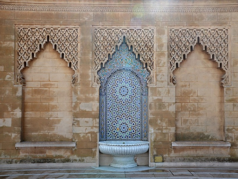 Ramadan Marocco