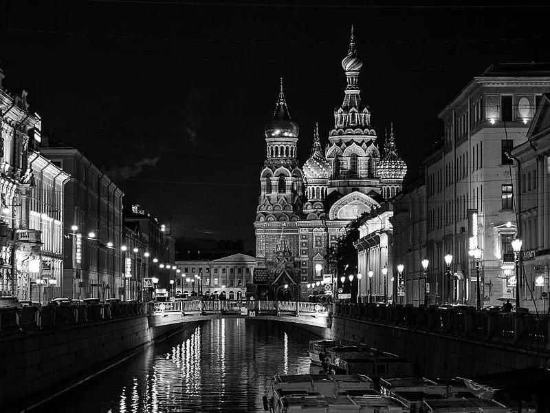 Lo Schiaccianoci Da San Pietroburgo A Lecce